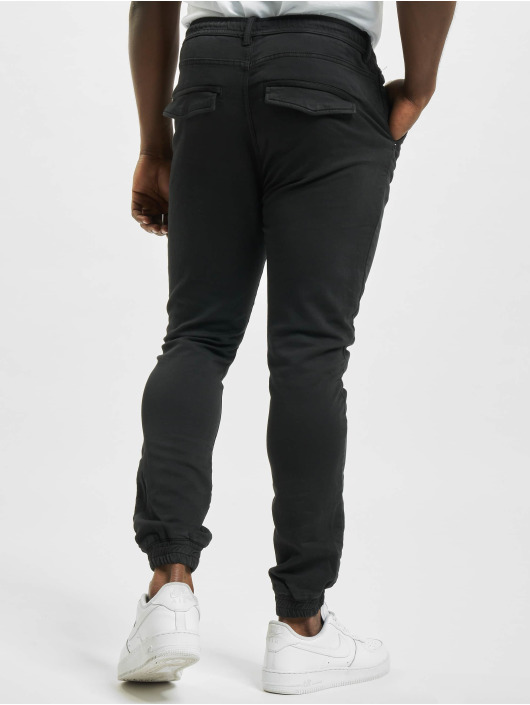 Eight2Nine Chino Matteo black