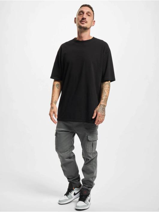 Eight2Nine Chino bukser Nick grå