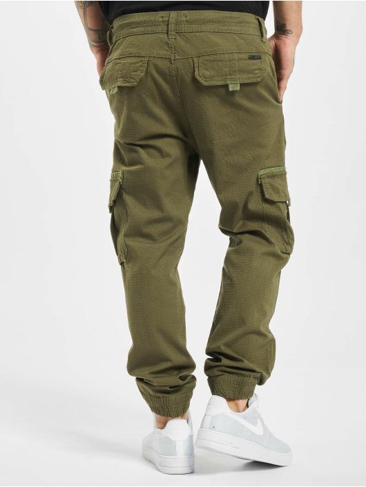 Eight2Nine Chino bukser Two grøn
