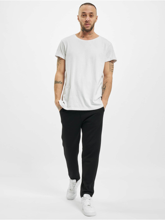 Eight2Nine Chino Basic zwart