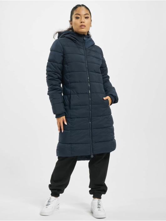 Eight2Nine Coats Qulited blue