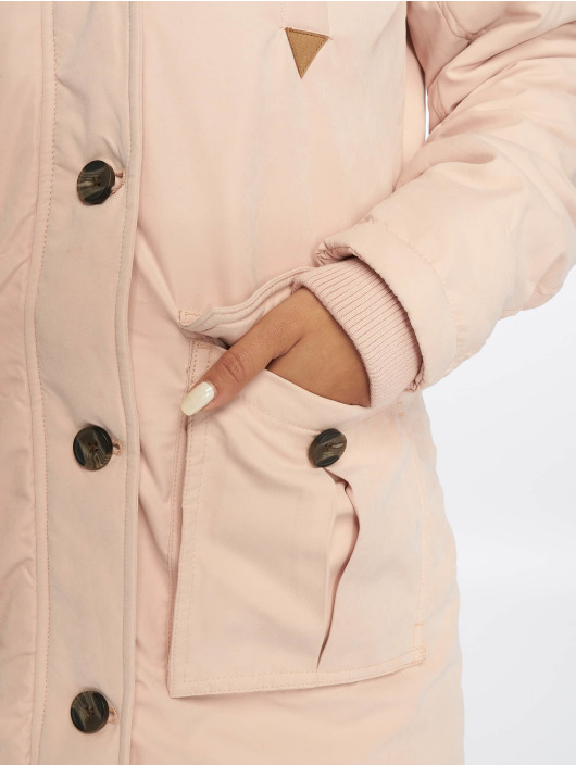 Eight2Nine Coats Blush rose