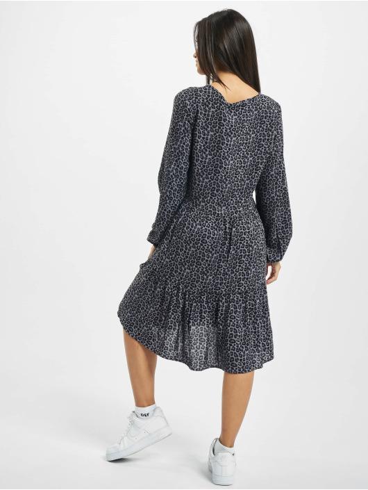 Eight2Nine Dress Charlotte grey