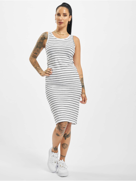 Eight2Nine Dress Tessy white