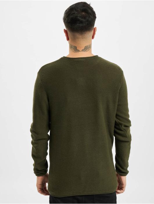 Eight2Nine Gensre Lino grøn