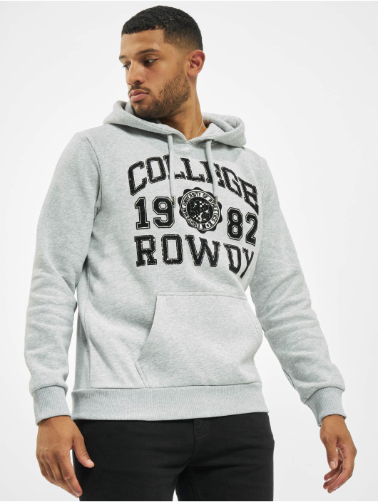 Eight2Nine Hettegensre College grå