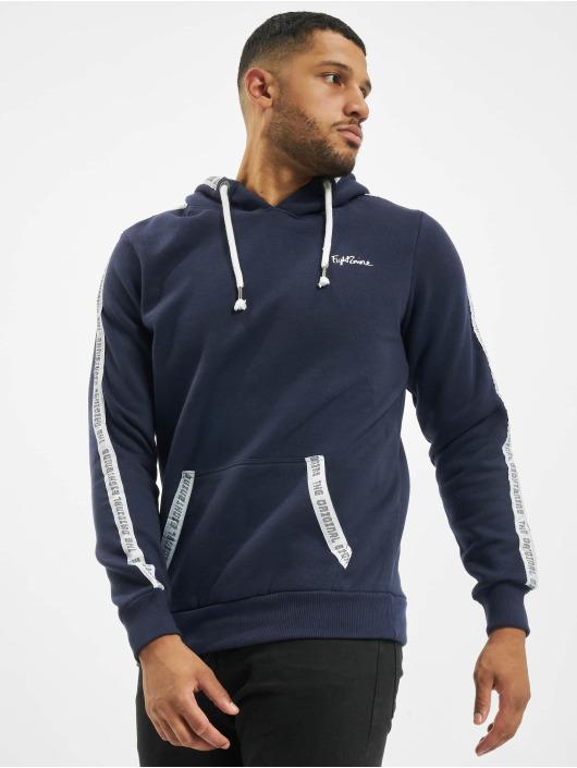 Eight2Nine Hoodie Sweatshirt blå