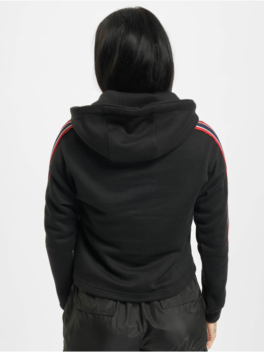 Eight2Nine Hoodie Nora black