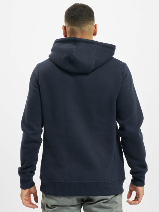 Eight2Nine Hoodie Tom blue