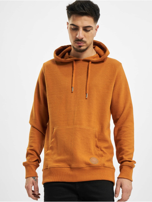 Eight2Nine Hoodie Arian brun