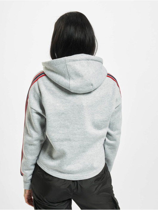 Eight2Nine Hoodie Nora gray