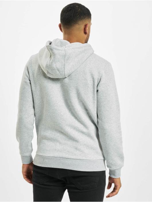 Eight2Nine Hoodie College grey