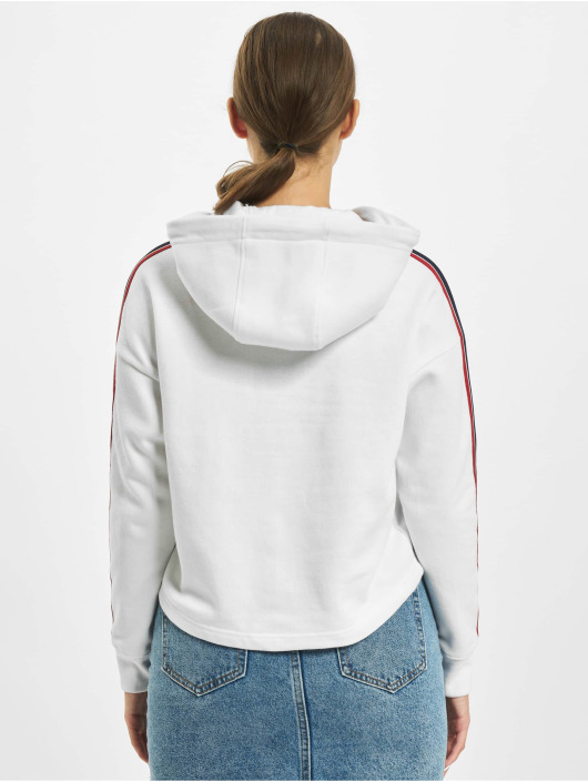 Eight2Nine Hoodie Nora white