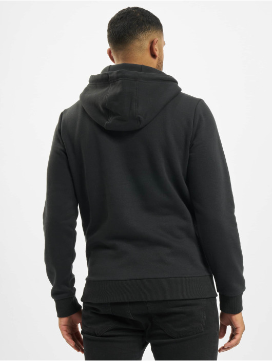 Eight2Nine Hoody College grijs