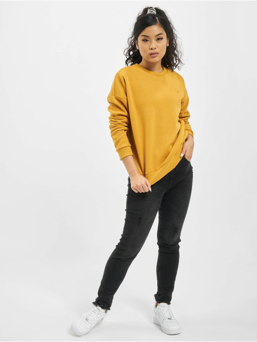 Eight2Nine Jersey Lia amarillo