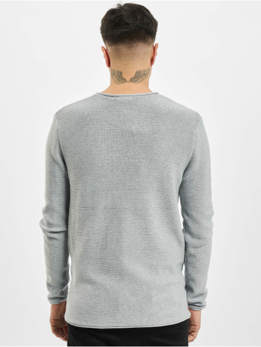 Eight2Nine Jersey Lino gris