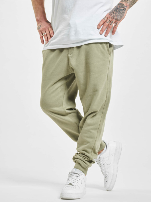Eight2Nine Jogginghose Basic olive