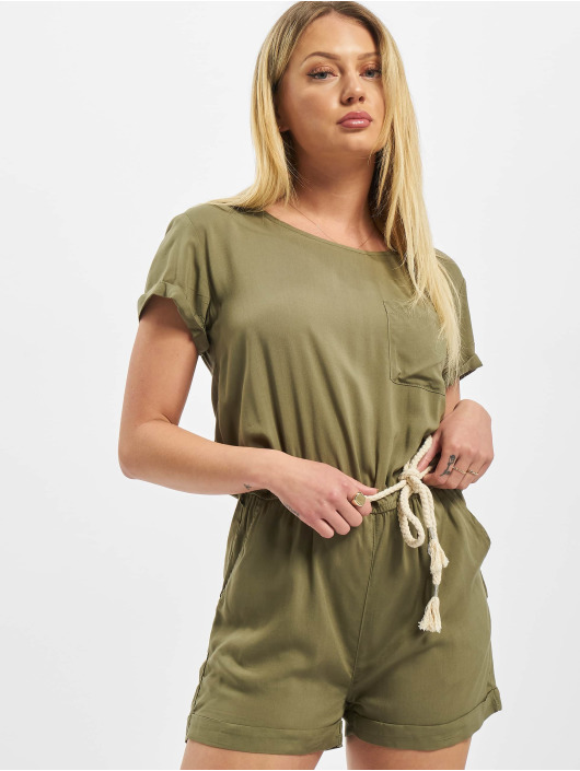 Eight2Nine Jumpsuit Feelija olive
