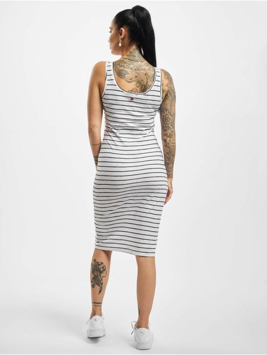 Eight2Nine jurk Tessy wit