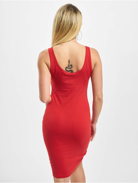 Eight2Nine Kleid Ruby rot