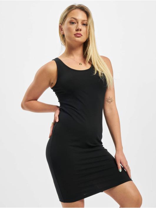 Eight2Nine Kleid Ruby schwarz