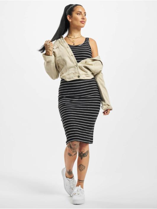 Eight2Nine Kleid Tessy schwarz