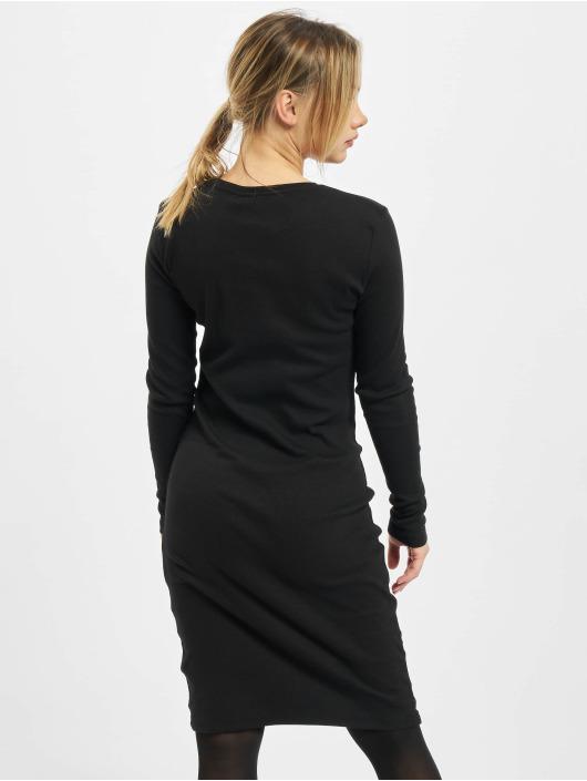 Eight2Nine Kleid Merle schwarz