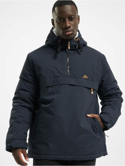 Eight2Nine Lightweight Jacket Marlon blue