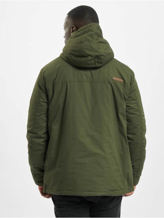 Eight2Nine Lightweight Jacket Marlon green