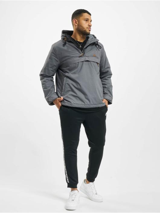 Eight2Nine Lightweight Jacket Marlon grey