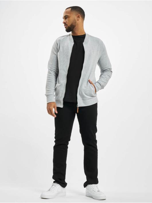 Eight2Nine Lightweight Jacket Jonas grey