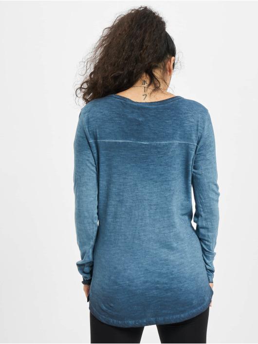 Eight2Nine Longsleeve Luana blue