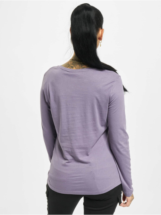 Eight2Nine Longsleeve Eight violet