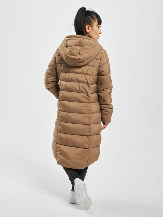 Eight2Nine Manteau Lea beige