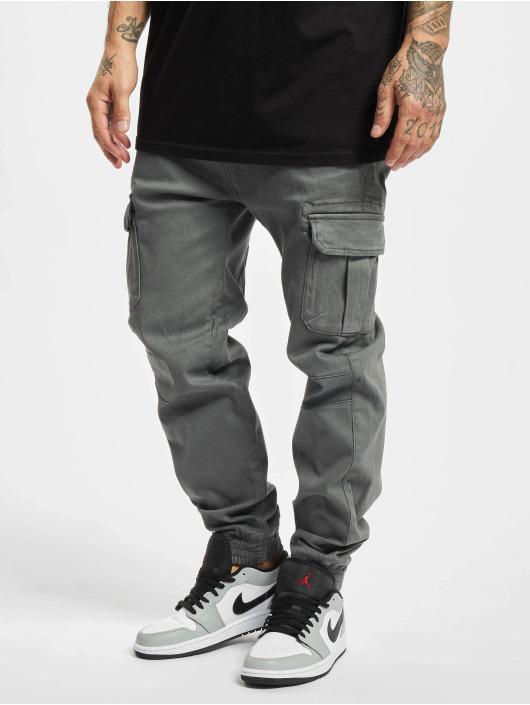 Eight2Nine Pantalon cargo Nick gris