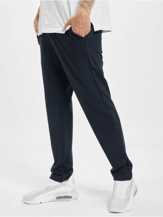 Eight2Nine Pantalon chino Chino bleu