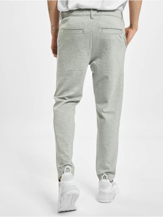 Eight2Nine Pantalon chino Chino gris