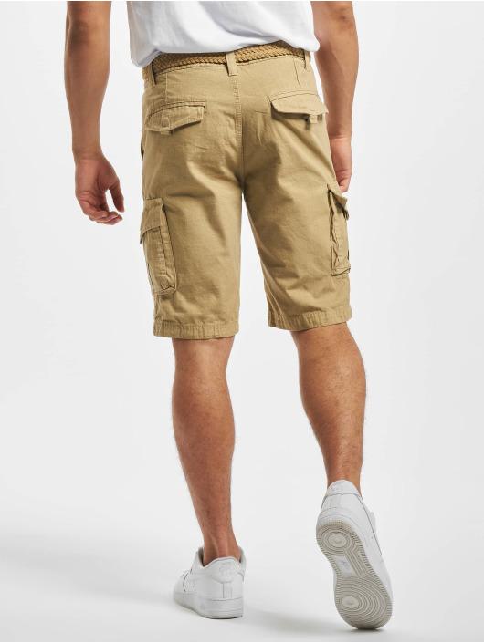 Eight2Nine Pantalón cortos Bermuda beis
