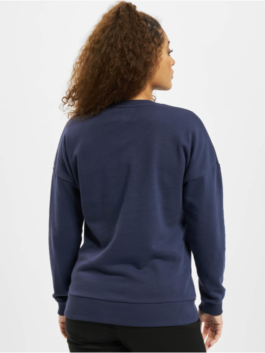 Eight2Nine Pullover Love blue