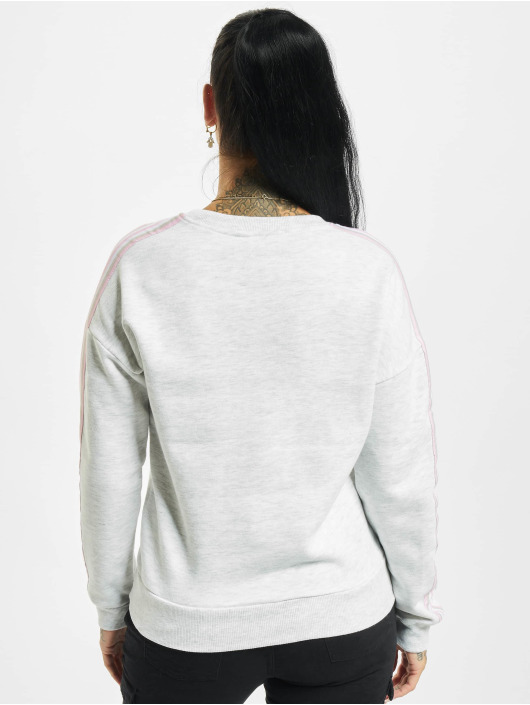 Eight2Nine Pullover Pia gray
