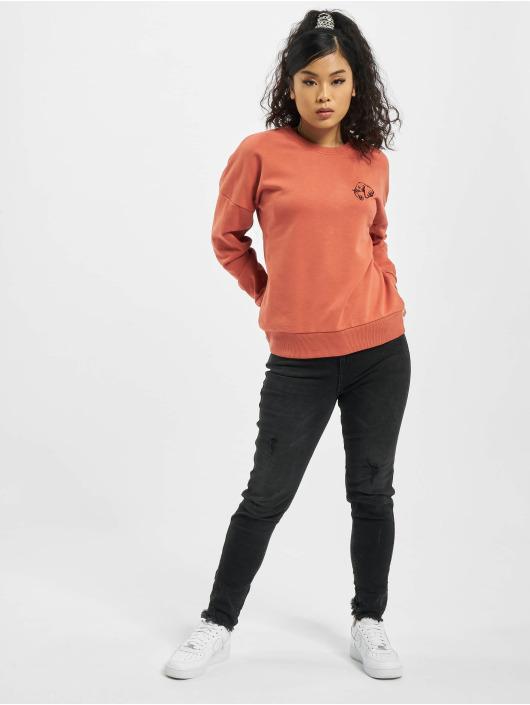 Eight2Nine Pullover Ella orange