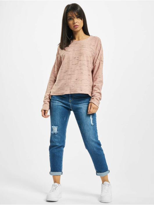 Eight2Nine Pullover Ida rose