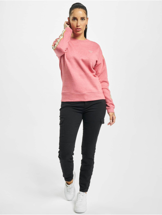 Eight2Nine Pullover Pia rose