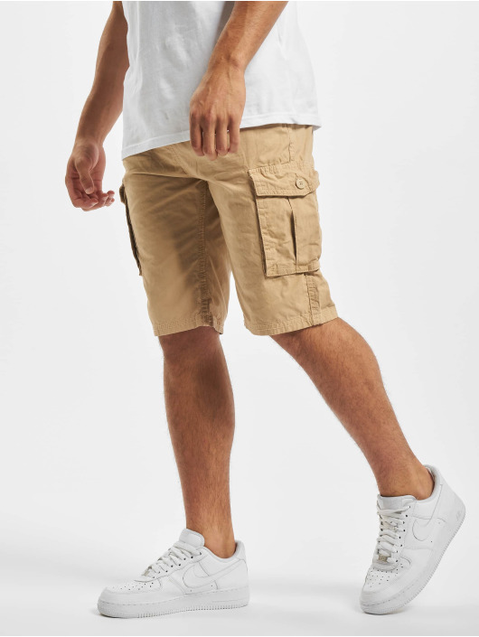 Eight2Nine Short Belt beige