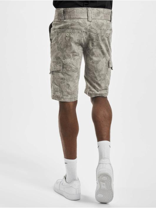 Eight2Nine Short Bermuda gray