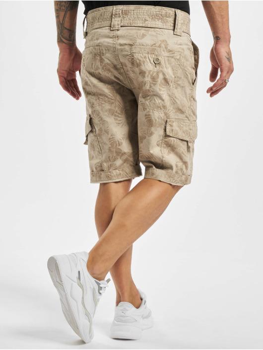 Eight2Nine Shorts Bermuda beige