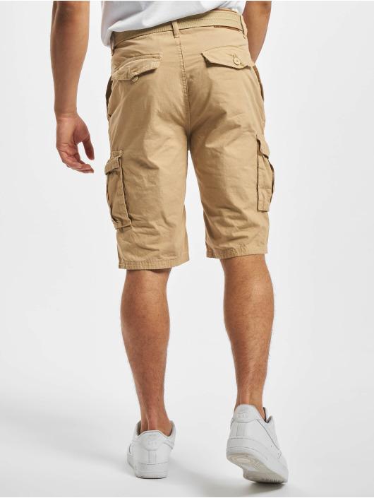 Eight2Nine Shorts Belt beige