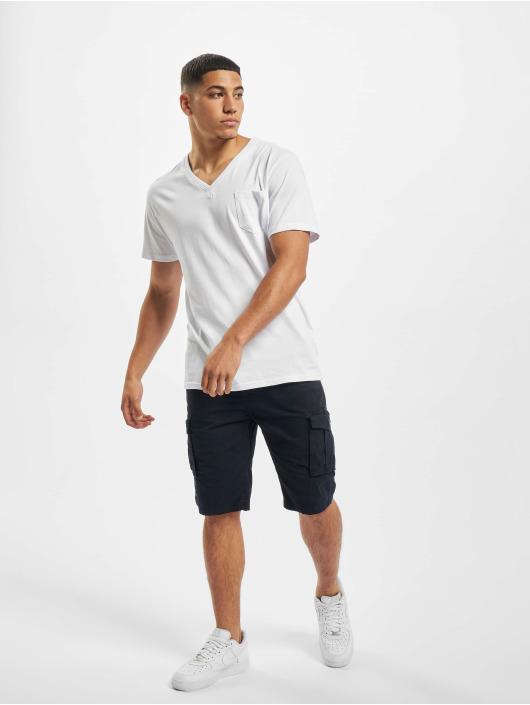 Eight2Nine Shorts Belt blå