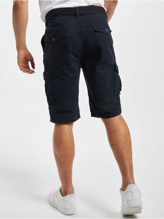 Eight2Nine Shorts Belt blau