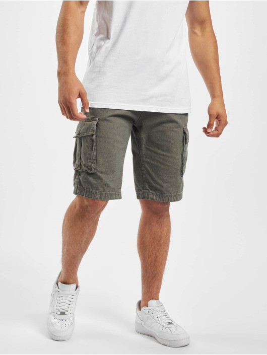 Eight2Nine Shorts Bermuda grå